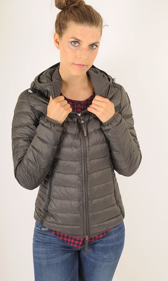 parajumpers juliet bush