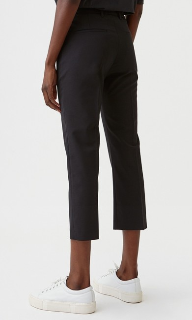 HOPE Lobby trousers uld sort-31