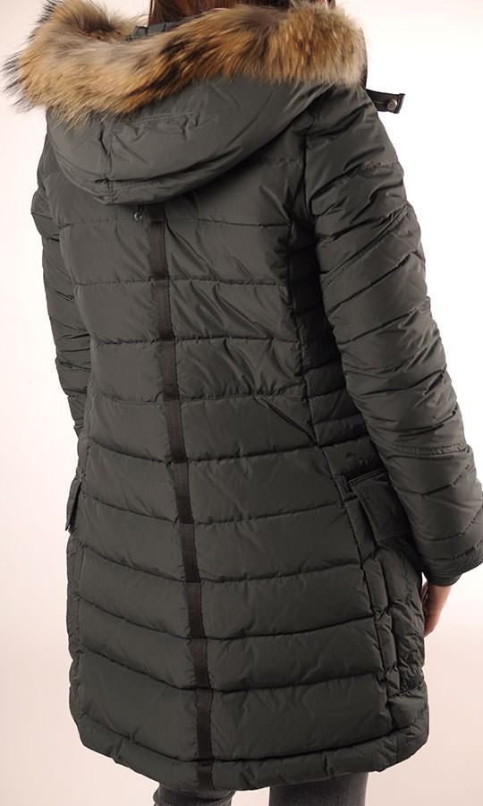 parajumpers jacket wikipedia