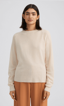 FILIPPA K Petra sweater beige-20