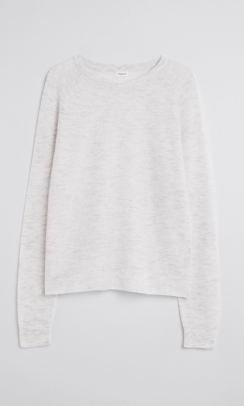 FILIPPA K Petra sweater Grå-20