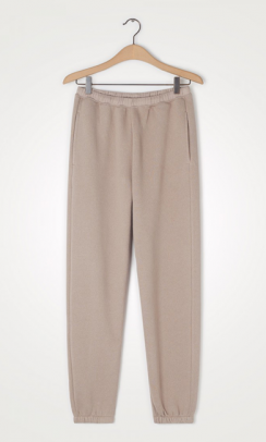 American Vintage IKA05A jogging taupe-20