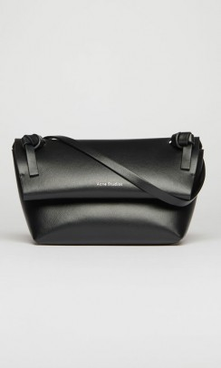 ACNE STUDIOS Mini purse sort-20