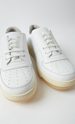 acne steffey sneakers