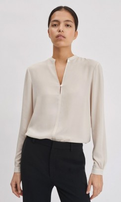 Ada Tunic Blouse, Filippa K