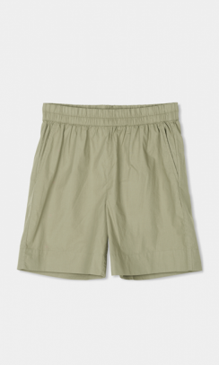 AIAYU Shorts Long SEAGRASS-20