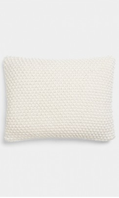 AIAYU DOMUS Heather classic pude 30x40 råhvid-20
