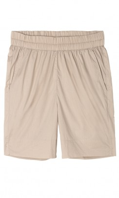 AIAYU Shorts Long beige-20