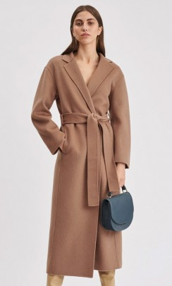Alexa Coat, Filippa K