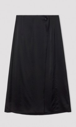 Alba Satin Skirt, Filippa K