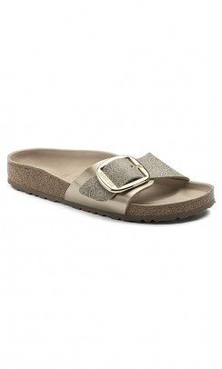 BIRKENSTOCK Madrid Big Buckle beige-20