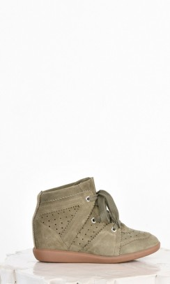 Bobby Sneakers, Isabel Marant
