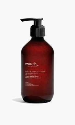 WOODS Copenhagen Daily Foaming Cleanser 200 ml-20