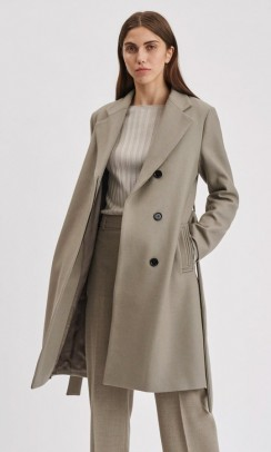 Eden Coat, Filippa K