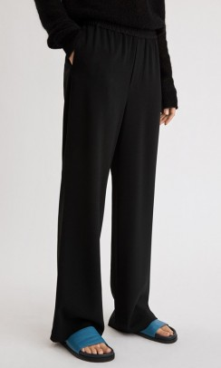 FILIPPA K Elsie trouser sort-20