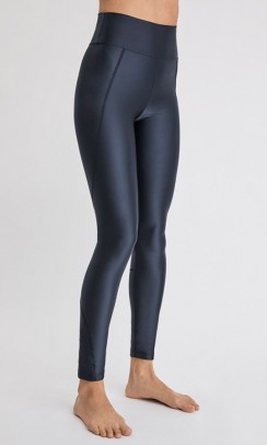 FILIPPA K Gloss legging blå-20