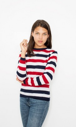 french-pullover