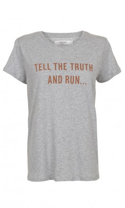 Unlimited Edition Truth T-shirt-20
