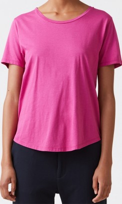 HOPE One t-shirt pink-20