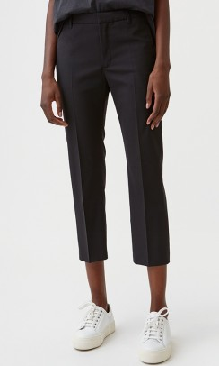 HOPE Lobby trousers uld sort-20