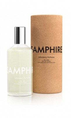 LABORATORY Samphire EDT-20