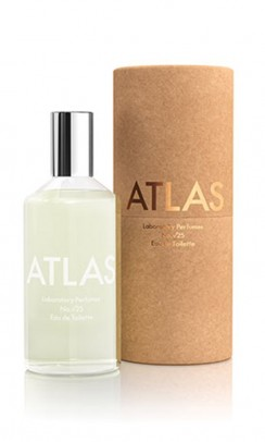 LABORATORY Atlas EdT-20
