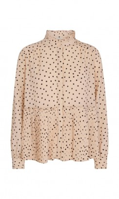 LEVETE ROOM Pam 3 bluse-20