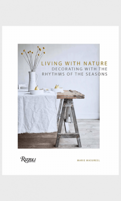 Living with Nature: Decorating with the Rhythms of the Seasons-20