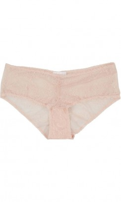 LULUS drawer Leah hipster trusser rosa-20