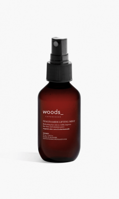 WOODS Copenhagen Niacinamide Lifting Mist 60 ml-20