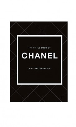 New Mags Little Book Of Chanel-20