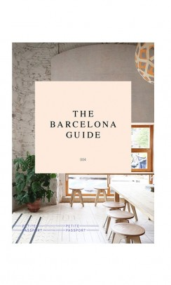 New Mags The Barcelona Guide-20