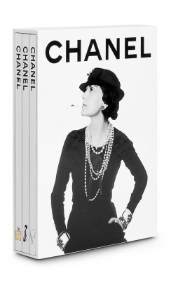 New Mags Chanel 3-Book Slipcase-20