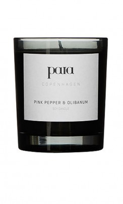 PAIA COPENHAGEN Pink pepper and olibanum duftlys 240 g-20