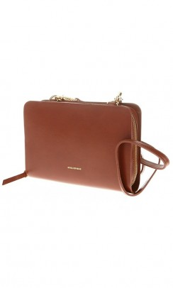 ROYAL REPUBLIQ Galax taske cognac-20
