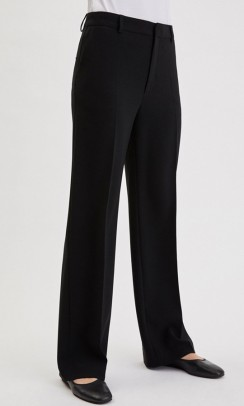 FILIPPA K Hutton Trouser sort-20
