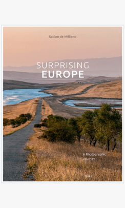 Surprising Europe coffee table book-20
