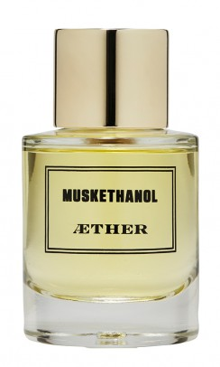 ÆTHER Muskethanol EdP 50ml-20