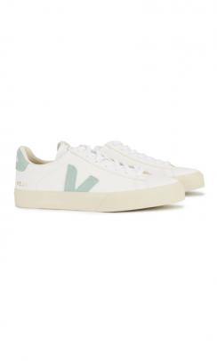 VEJA Sneakers Campo Extra White Matcha-20
