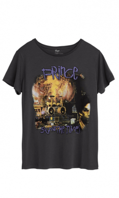 ICON t-shirt Prince Sign O´The Times-20