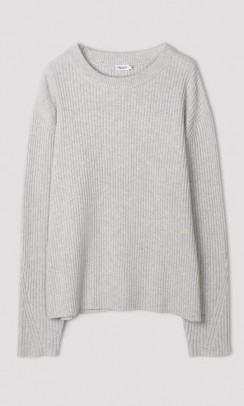 FILIPPA K Pauline sweater grå-20