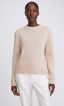 FILIPPA K Jolie sweater beige-20