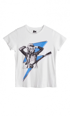 ICON t-shirt Lightning Bowie-20