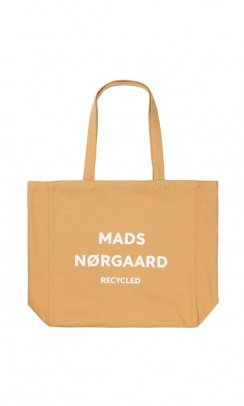 MADS NØRGAARD Athene Recycled Boutique mulepose - orange