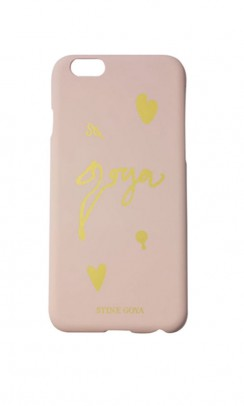 STINE GOYA Molly Iphone cover pink-20