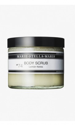 MARIE STELLA MARIS Body Scrub Lemon-20