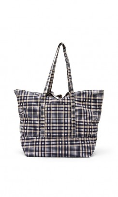 GANNI Fairmont Shopper Tern-20