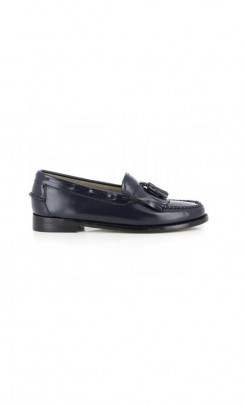 G.H BASS Esther Kiltie loafers-20