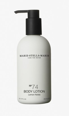MARIE STELLA MARIS Body Lotion Lemon-20