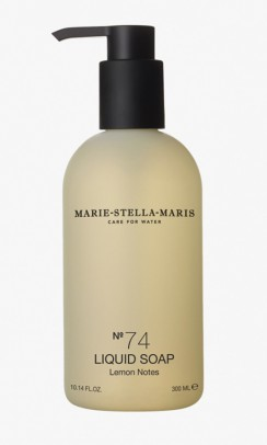 MARIE STELLA MARIS Liquid Sæbe Lemon-20